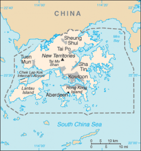 map of hong kong from wikimedia commons